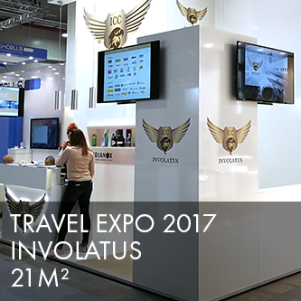 involatus Travel Expo 2017