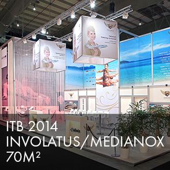 medianox involatus itb 2014