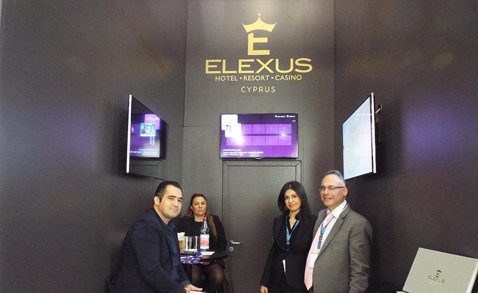 elexus itb 2017