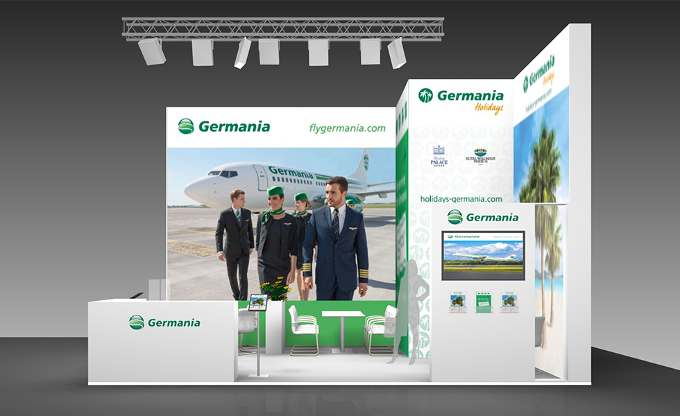 germania itb 2018