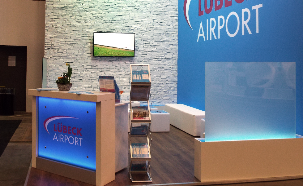 luebeck airport itb 2015
