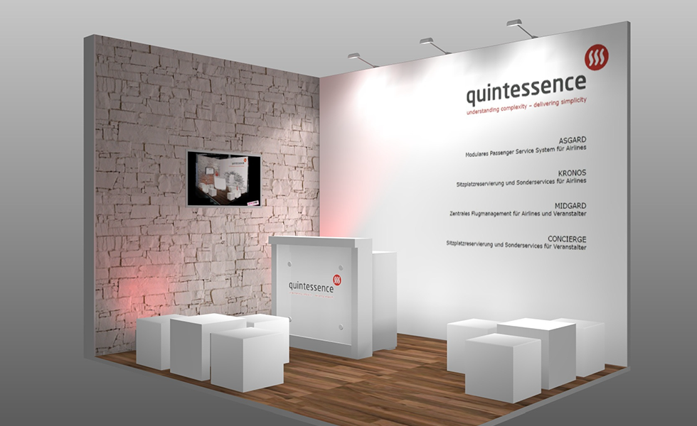 quitessenz travel expo 2015